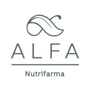 Alfa Nutrifarma Farmaceutische Voedingssupplementen