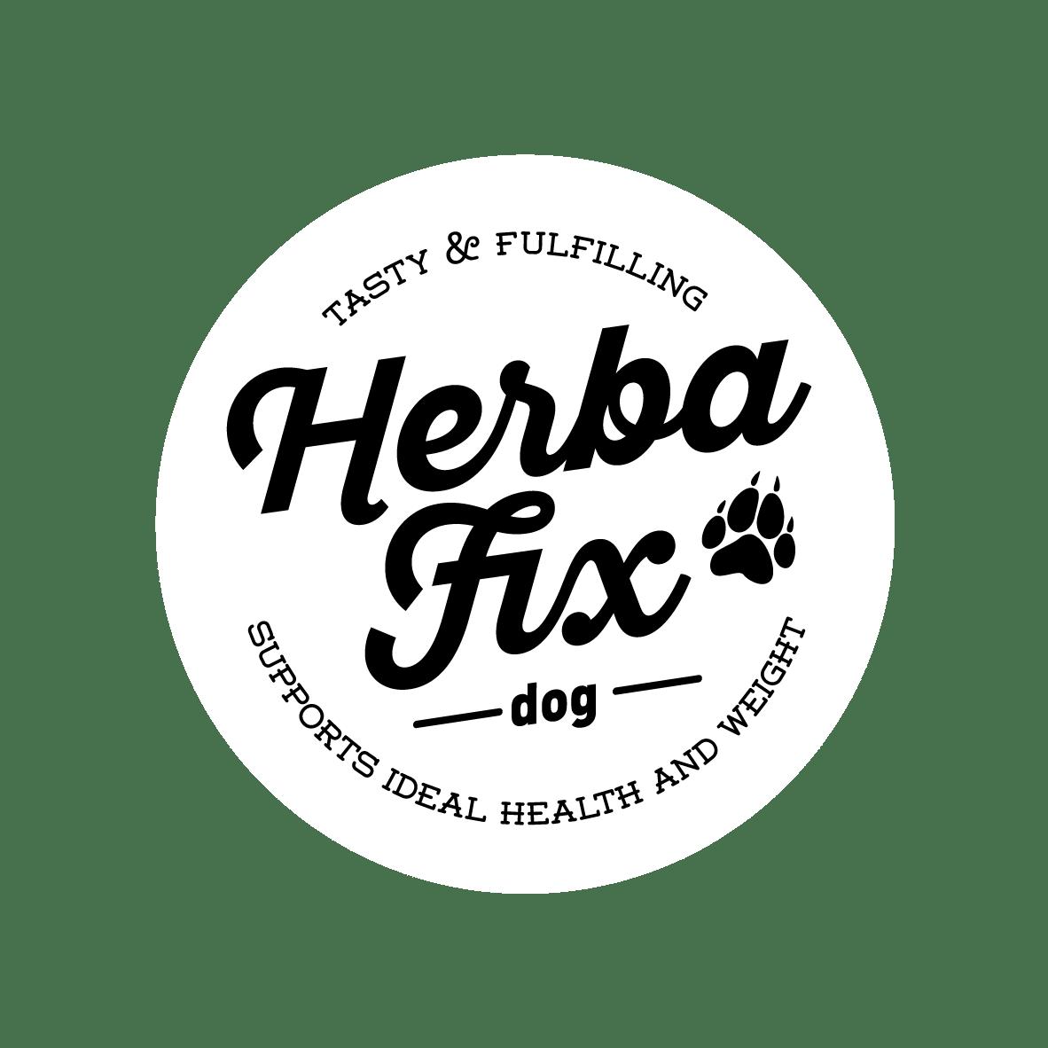 Herbafix Hondenvoeding