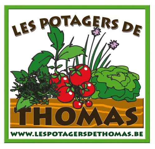 Les Potagers de Thomas